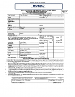 Shooting Ratings Entry Form